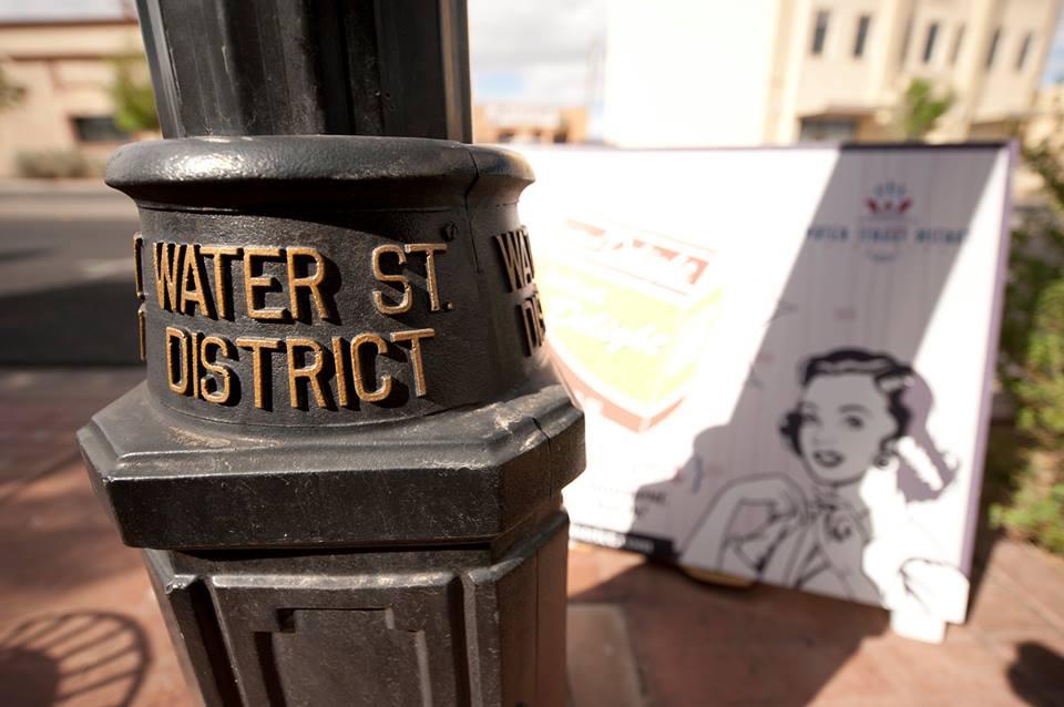Water Street District Henderson, NV